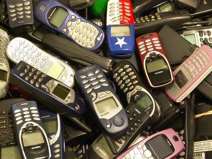 recycle-your-old-cell-phones