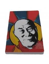Dalai Lama Flat