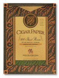 Cigar 100 sheet ream