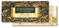 Coffee Paper Organic Tree Free Envelopes 100 Pack