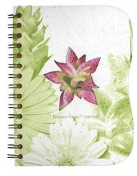 Florista Lily Banana Paper Natural Tree Free Journal