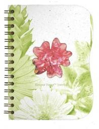 Florista Banana Paper Natural Tree Free Journal