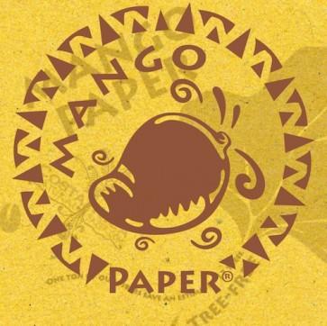 Mango Organic Tree Free Natural Paper 11 x 17