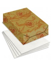 Banana Paper Tree Free Natural 500 Sheet Ream