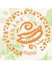 Banana Organic Tree Free Natural Paper 11 x 17