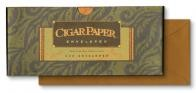 Cigar Paper Organic Tree Free Envelopes 100 Pack