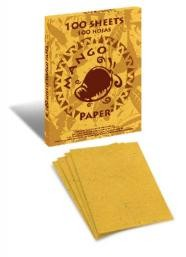 Mango Paper Tree Free Natural Mini Ream