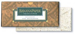100 Envelopes #10 - Banana Paper (408305)