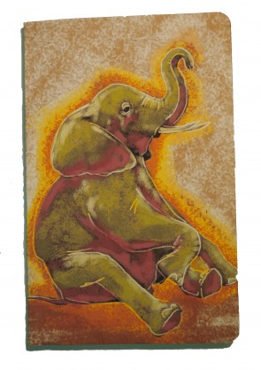 Elephant Tree-Free Paper Journal / Notebook