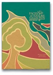 Faces of Nature Mango Paper Journal