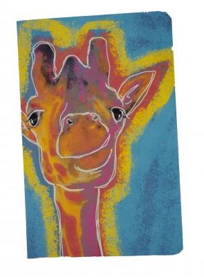 Giraffe Tree-Free Paper Journal / Notebook